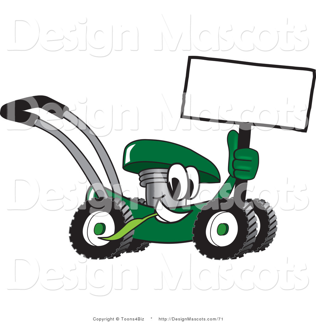 royalty free blank stock mascot designs page 2 lawn mower clipart green lawn mower clipart transparent