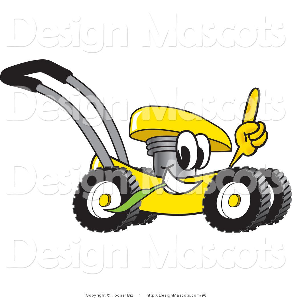 royalty free lawn mower stock mascot designs lawn mower clipart transparent lawn mower clipart transparent