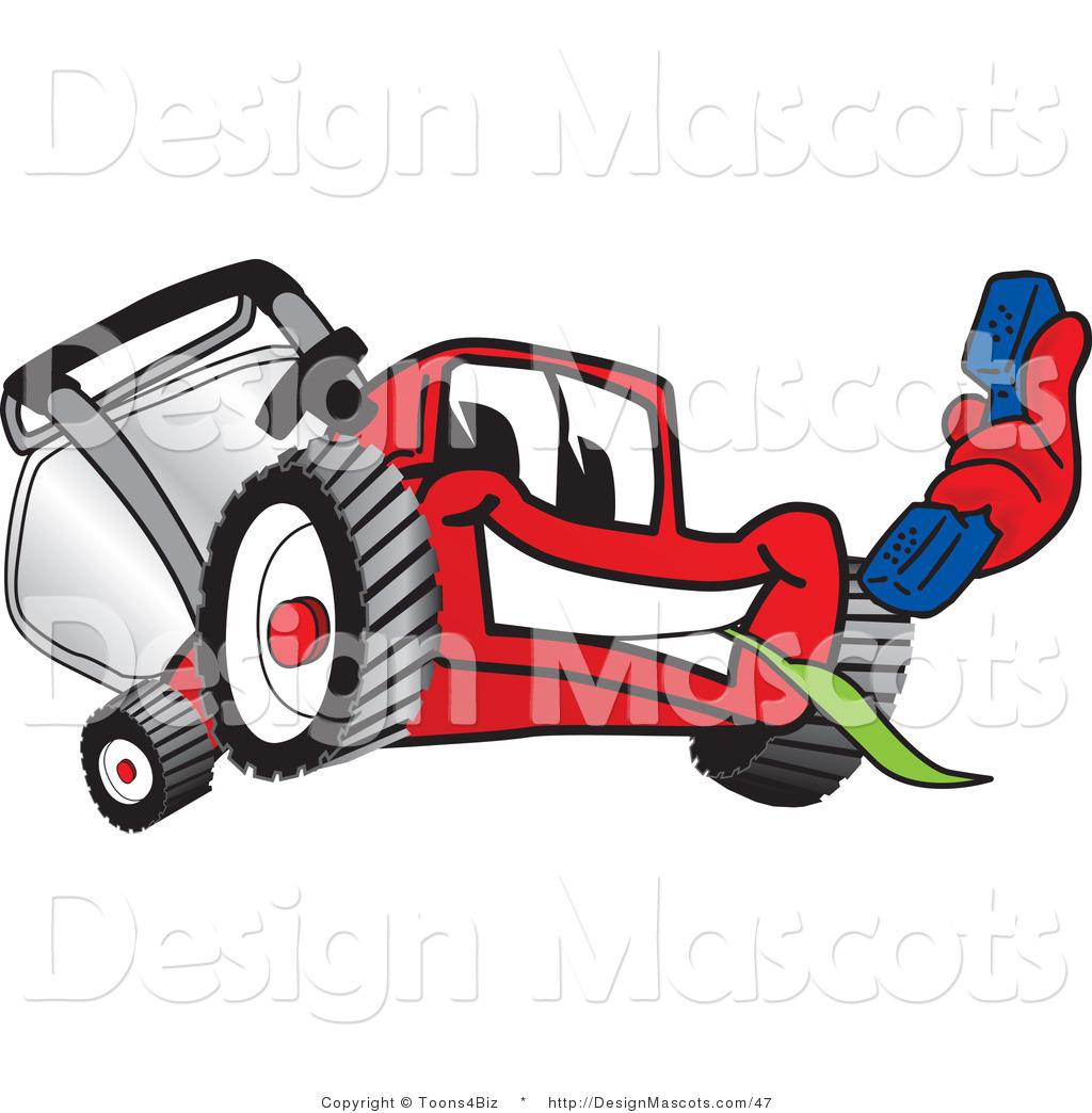 Recharge Mower G2 :: The Revolutionary New Riding Mower