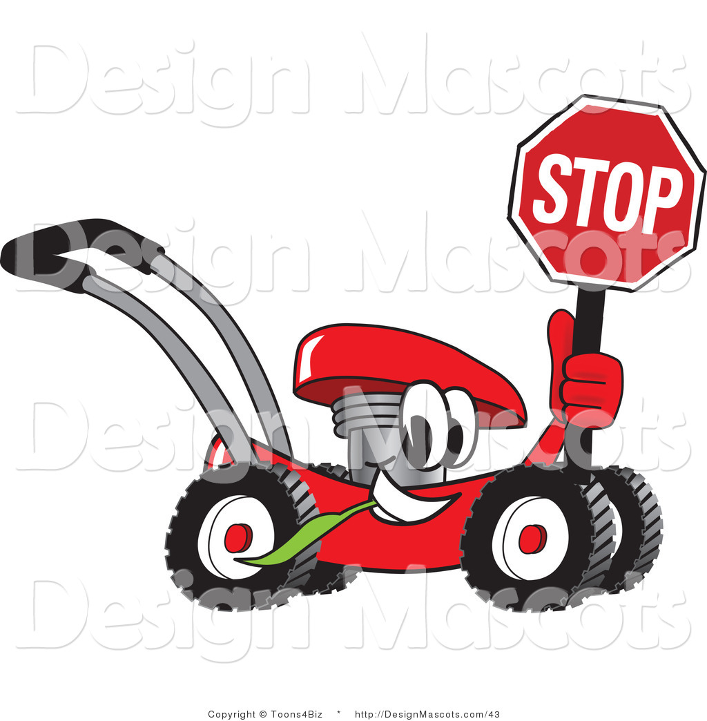 free clipart images lawn mower - photo #19