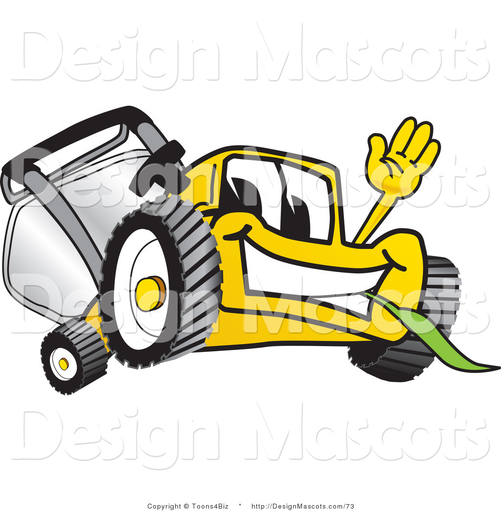 free clipart images lawn mower - photo #49