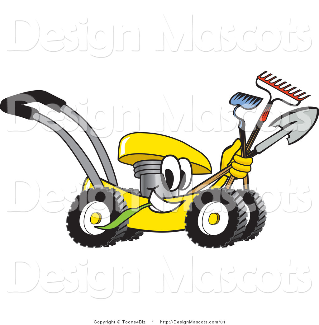 free clipart images lawn mower - photo #17