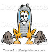 Clipart of a Telephone - Royalty Free by Toons4Biz