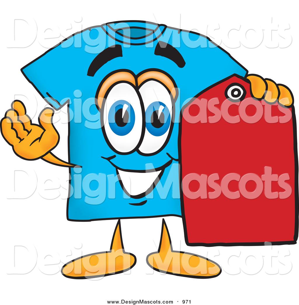 Royalty Free Stock Mascot Designs Of Custom Tshirts